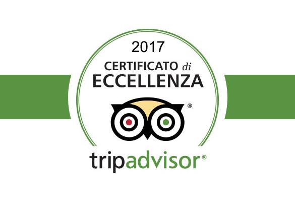 Risultati immagini per certificato eccellenza 2017