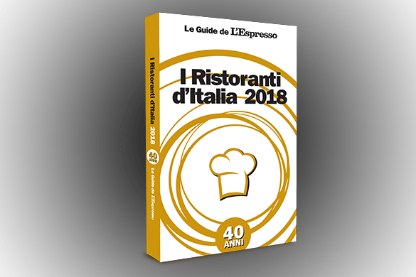 ristorante agostino campariristoranti italia espresso 2018